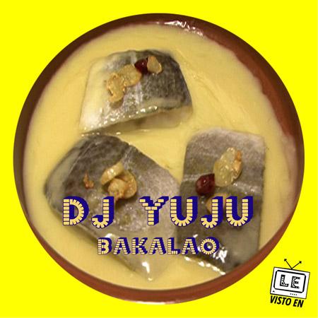 DJ YUJU!-bakalao